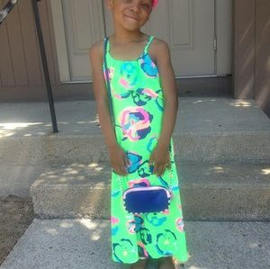 **2 for $6** Total Girl Maxi Dress